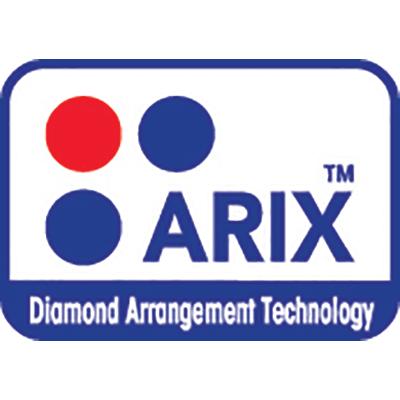 arix Logo.
