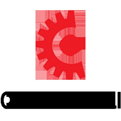 comandulli Logo.