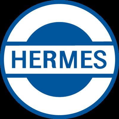 hermes Logo.