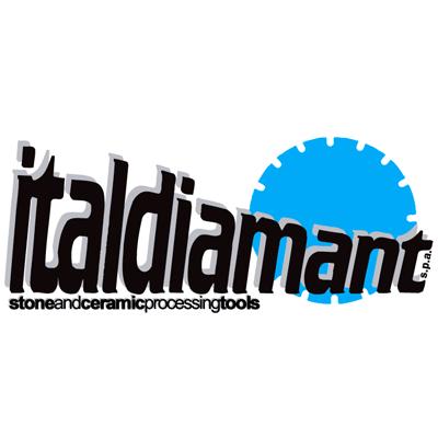 italdiamant Logo.