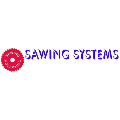 sawing-systems Logo.