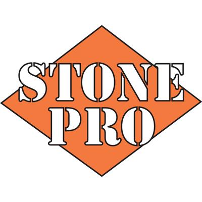 stone-pro Logo.